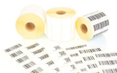 Carta, colla, inchiostro: ecco perché le etichette non sono tutte uguali.