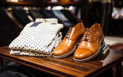 Settore abbigliamento: quanto sono importanti le etichette adesive?