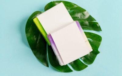 Quando un'etichetta è green al 100%: etichette compostabili e biodegradabili