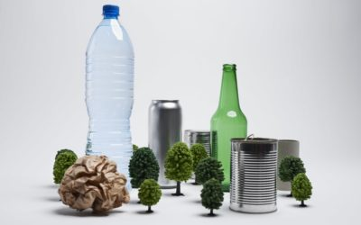 Le differenze per un futuro green: etichette riciclate o riciclabili?