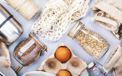 Etichette adesive pro-ambiente: investire nel green food packaging
