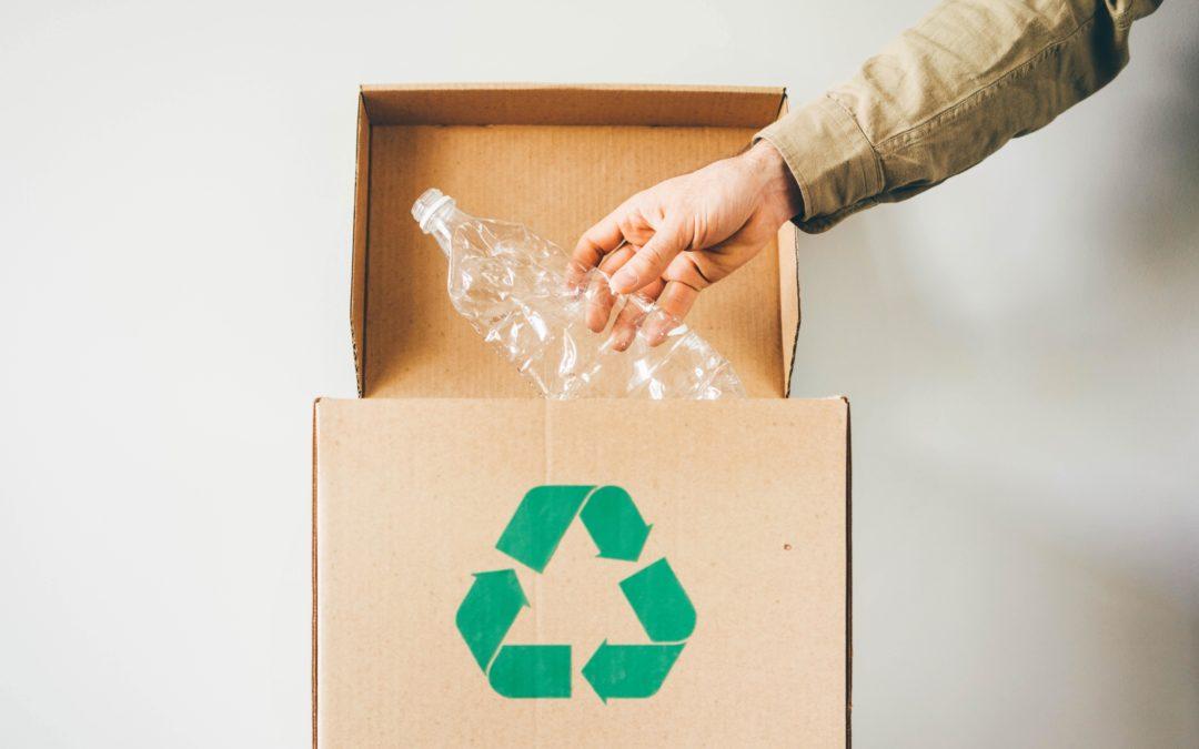 Il confezionamento che punta al riciclo facile: cos'è il monomaterial packaging?