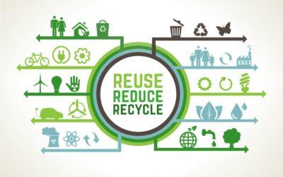 Come favorire l'economia circolare della plastica