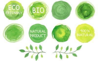 Aumento costi delle materie prime: cosa succede alle etichette green?