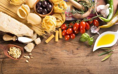 Packaging alimentare: tra normative, materiali e design