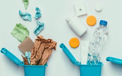 Vuoi migliorare la riciclabilità del packaging in Pet? Ecco come fare
