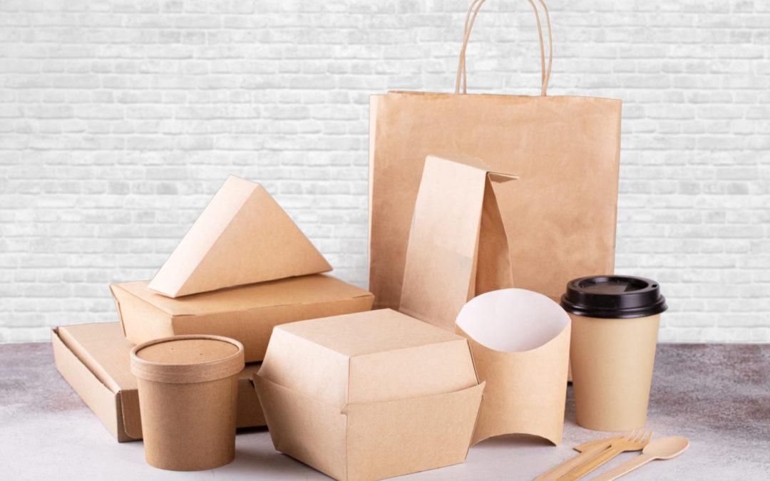 Packaging green: la nuova frontiera degli imballaggi